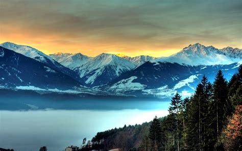 Landscape Pictures Mountains Mountain Landscape Photography Wallpaper