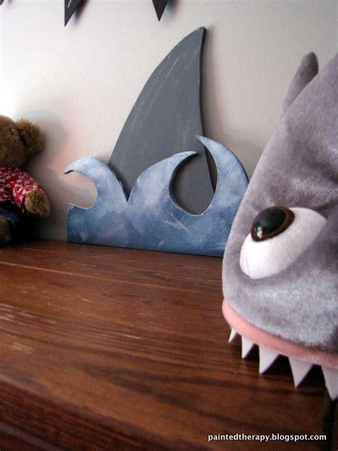 boys shark bedroom  shark week hometalk
