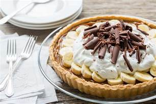 Banoffee Pie   Saving Room for Dessert