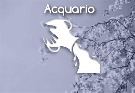 acquario oroscopo 2016 oroscopo pourfemme oroscopo acquario aprile 2016 acquario oroscopo del mese