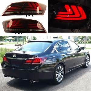 Honda Accord Lights Lights 4 Door Sedan Led Brake For 2013 2014 2015