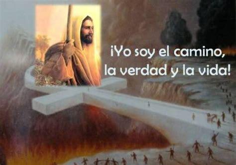 imagenes de jesucristo la vida imagenes quot jesus es el camino la verdad y la vida