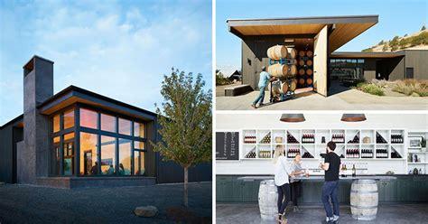 building   winery   hills  washington