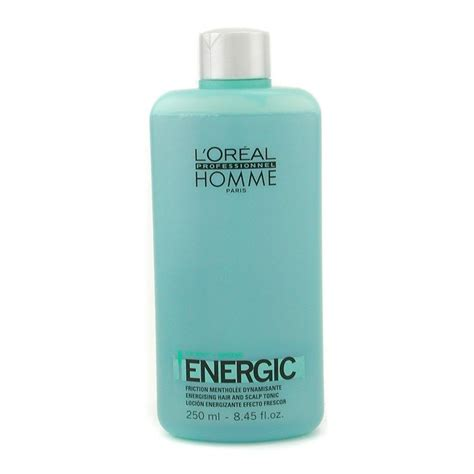 l oreal new zealand professionnel homme energic