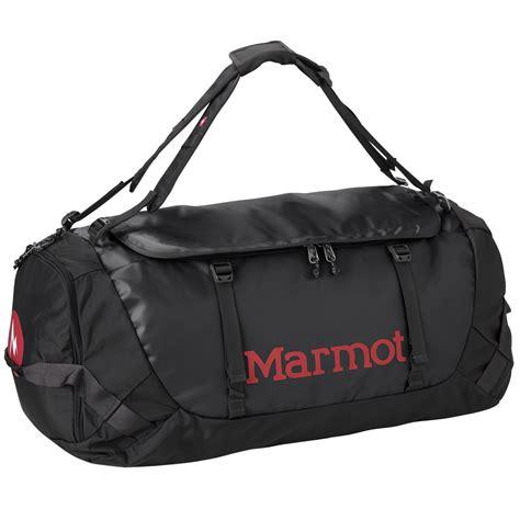 marmot hauler duffel bag large