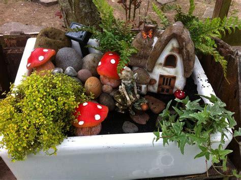 Garden Sink Ideas 12 Best Images About Belfast Sink Water Features On