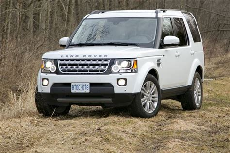 2017 land rover lr4 quality review 2017 2018 best cars