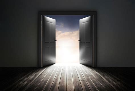 Door Opening by Piercing The Veil How To Connect To The Spirit Realm