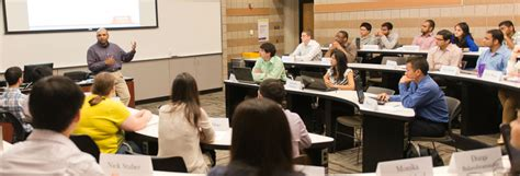 Carlson School Of Business Part Time Mba by Part Time Master S In Business Analytics