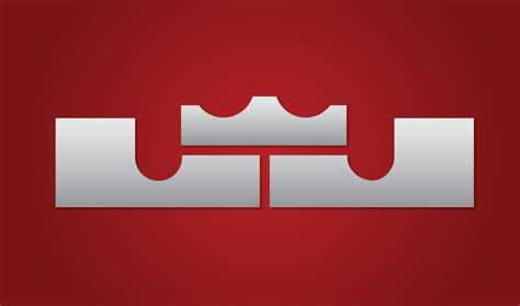 LeBron James Logo, LeBron James Symbol, Meaning, History