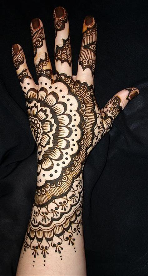 cool indian and arabic bridal mehndi designs barbie craze