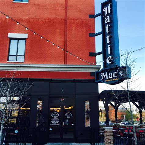 Southern Kitchen Richmond Virginia by Hattie Mae S Southern Kitchen Is Now Open In Former