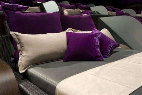 Tempat Tidur Napoli letti al cinema al posto delle poltrone gossip fanpage