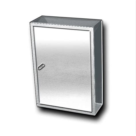 stainless steel mirror cabinet fmc 800518 stainless steel mirror cabinet bacera