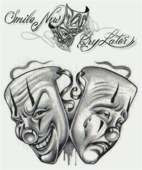 gangster couple tattoos 31 best clown drawings images on