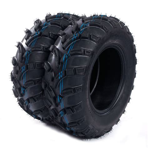 pair of rear 25 10 12 atv cst ancla atv two tires 25x10x12 25 10 12 2 25x10 1 ebay