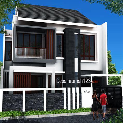 desain rumah lebar 12 meter 94 desain rumah dengan lebar tanah 6 meter denah