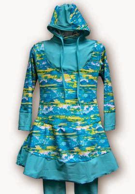 Baju Renang Anak Muslim Muslimah Ukuran 10 Dan 11 Tahun Sulbi Sbap 171 desain baju renang muslim anak terbaru imut dan lucu