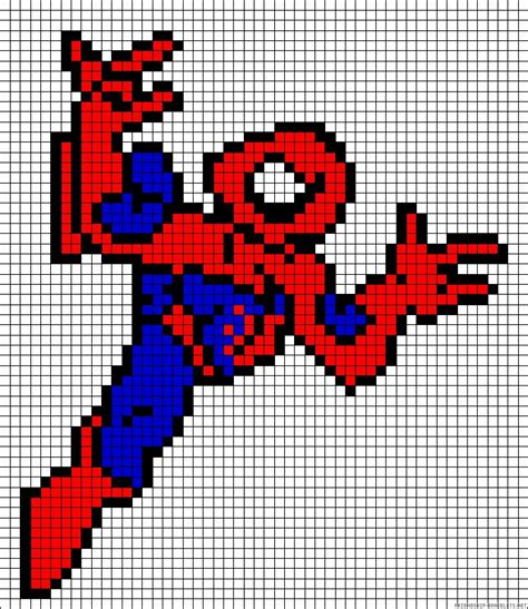spiderman alpha pattern 80 best images about cartoons super heroes cross stitch