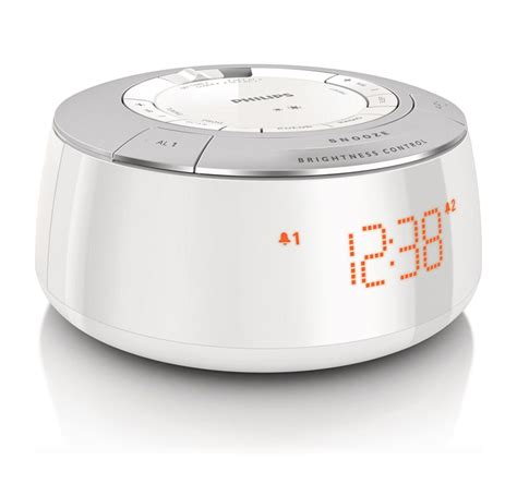 Jam Alarm Philips Clock Radio Aj3226 philips窶囘en odan莖za ve hayat莖n莖za renk katacak ak莖ll莖 saat
