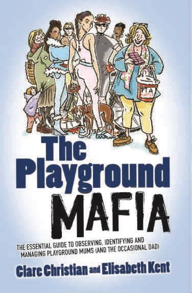 Book Review The Playground Mafia By Tucker by Book Club Review The Playground Mafia Britmums