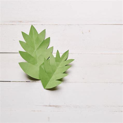 origami leaves the jungle book origami leaf disney family