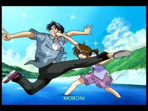 anime falcon kick vs falcon punch