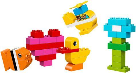 Paling Murah Lego Duplo Classic Brick 10848 Basic 10854 10623 16 buy lego duplo my building blocks 10848 incl shipping