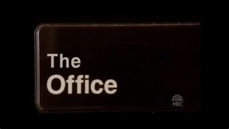 quot the office quot theme song re make
