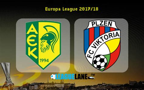 epl qualification for europa league aek larnaca vs plzeň live streaming live updates