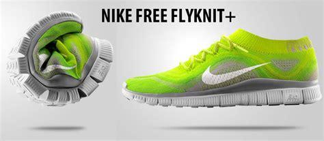 Sepatu Nike Flywire 5 0 Run nike free flyknit shoe review