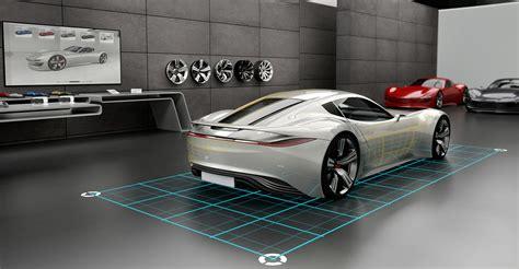 automotive  car design software manufacturing autodesk