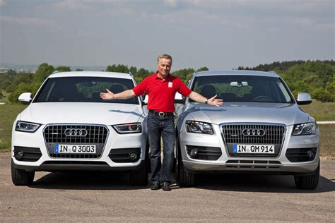 audi q3 and q5 audi q3 vs q5 comparaison