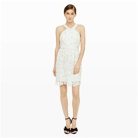 Dress Monaco club monaco white dress dress ideas