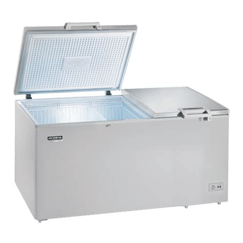 Modena Md 130 W Chest Freezer mesin freezer semarang archives