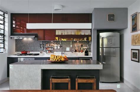 moderne offene küche grundriss k 252 che insel