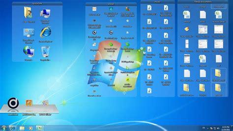 Calendario Area De Trabalho Windows 7 Desktop Icon Organizer Freeware Volurera