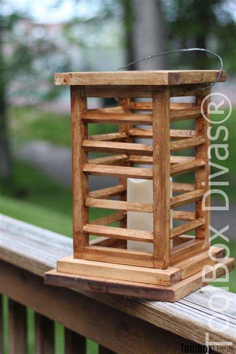 Easy Wood Projects To Build