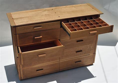 Quarter Sawn Oak Dresser by Made Dresser In Quarter Sawn White Oak By Allan