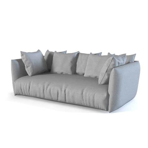 rit sofa casamilano scott divano 3d max