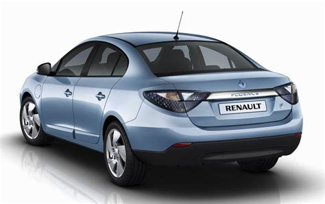 renault new cars 2012 photos 1 of 2