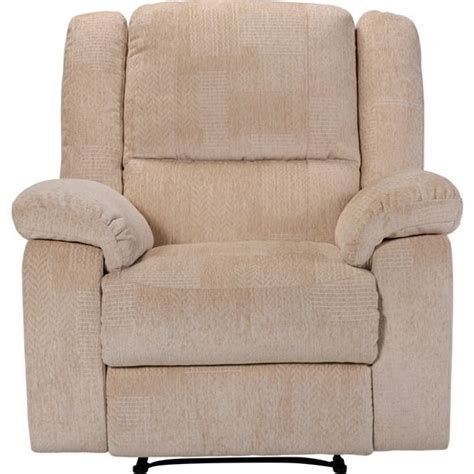 buy collection shelly manual recliner chair at
