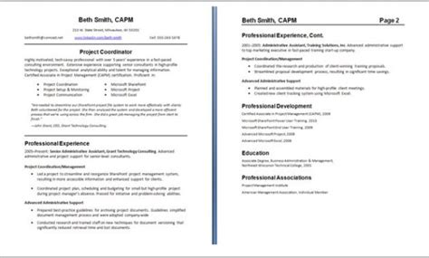 sle of a combination resume sle hybrid resume 28 images sle hybrid resume 28