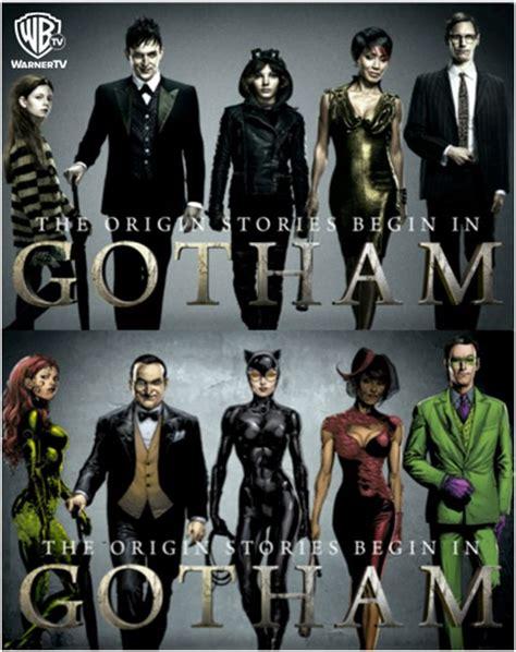 drama cool doctor x 3 the origins of gotham s 5 biggest villains ivy poison