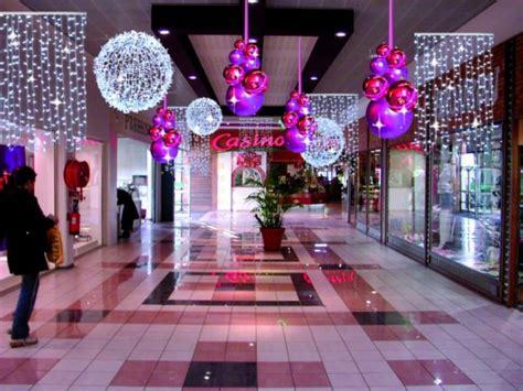 Decoration Noel Centre Commercial ~ Idées de Décoration et de Mobilier Pour La Conception de La