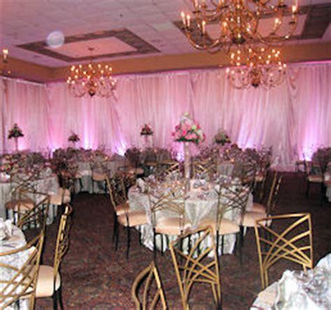 draping fabric on walls i do events wedding decor backdrops draping lighting