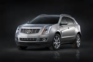 Cadillac Srx 2016 Cadillac Srx Order Guide Released Gm Authority