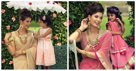 Jodha Aminah the wedding jewelry collection by tbz the original