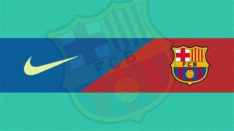 Barcelona Wallpaper Amazing Logo #12727 Wallpaper