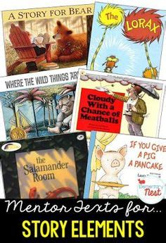 picture books to teach story elements my favorite picture books for setting and story elements